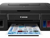 Canon PIXMA G3000 Driver Download - Windows, Mac
