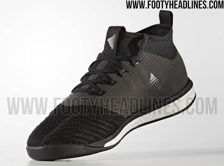 68c97a1e6a27 Adidas Ace Tango 17.1 Magnetic Storm Shoes Released - Footy Headlines