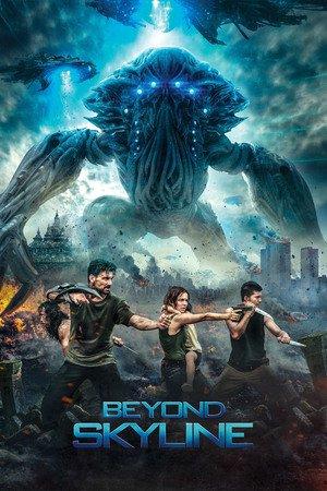 Poster Beyond Skyline 2017