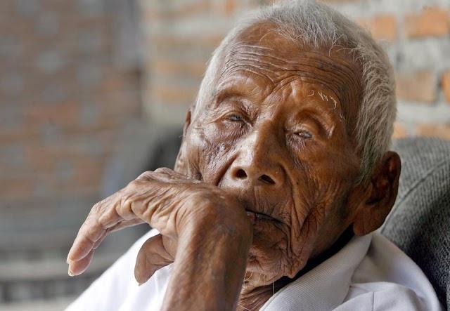 Στα 146 του χρόνια πέθανε ο γηραιότερος άνθρωπος στον κόσμο