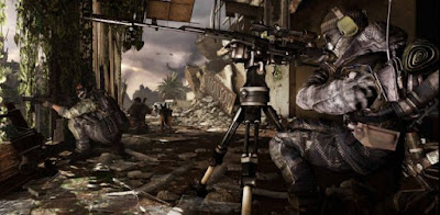 Call of Duty Memiliki Turnamen Game Online Internasional