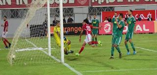 اون لاين مشاهدة مباراة النجم الساحلي وبريميرو دي اوجوستو بث مباشر 5-5-2018 دوري ابطال افريقيا اليوم بدون تقطيع