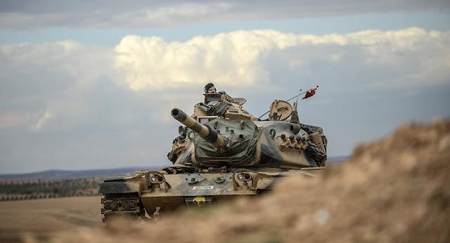 Η Τουρκία κινδυνεύει να παγιδευτεί στο τέλμα της Συρίας…