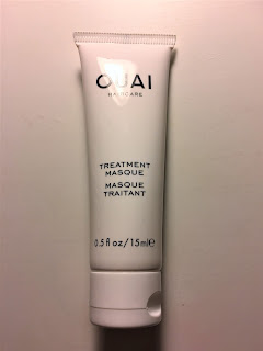 Ouai Haircare Treatment Masque