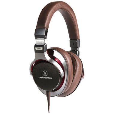 Audio Technica ATH-MSR7GM