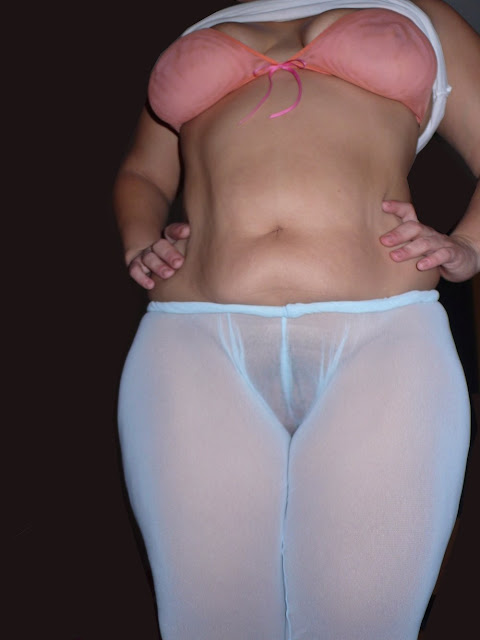 Sexy Women Camel Toe