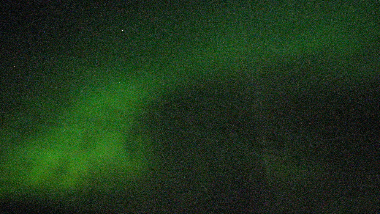aurora borealis solar storm today - photo #37