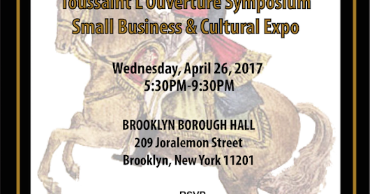 HABNET's 13th Annual Toussaint L'Ouverture Symposium and Business Expo
