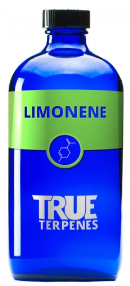 Limonene for Energy