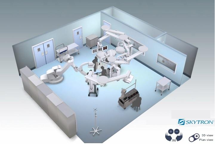 Biomedical Instrumentation Amp Planning