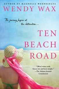 reading, books, review, fiction, beach read