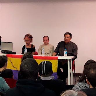 La memoria histórica Afro de la Guerra Civil española