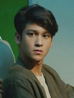 Ftv dan film layar lebar yang pernah diperankan oleh Kumpulan Foto Terbaru Antonio Blanco Junior