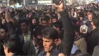 Demo di Iran, Warga Protes Peraturan Keagamaan Syiah