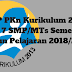 RPP PKn Kurikulum 2013 Kelas 7 SMP/MTs Semester 2 Tahun Pelajaran 2018/2019 - Mutu SMPN