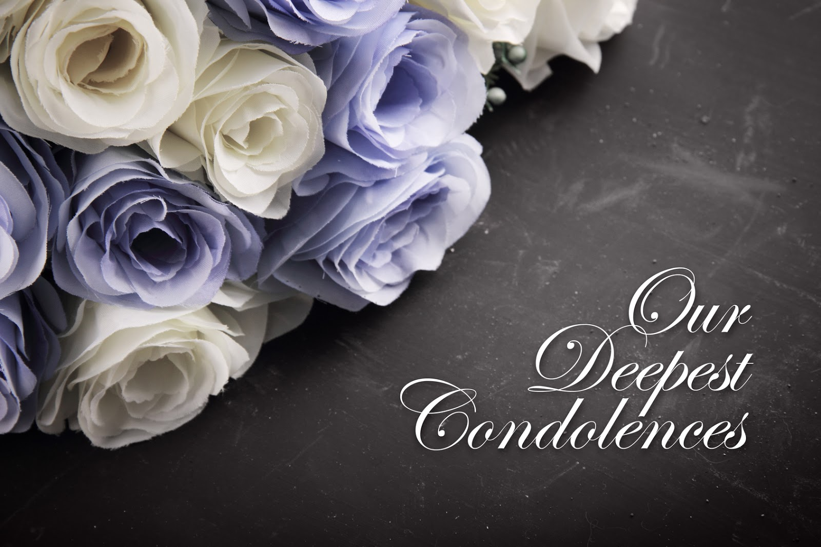 green valley floral send your condolences with sympathy flowers