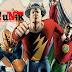 Apakah Kalian Tahu 100 Anggota Justice League Secara lengkap ? Yukk Disimak !! (Part 5)