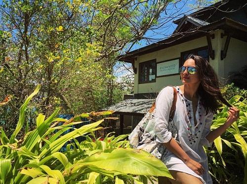 Sonakshi Sinha Latest Instagram Photos