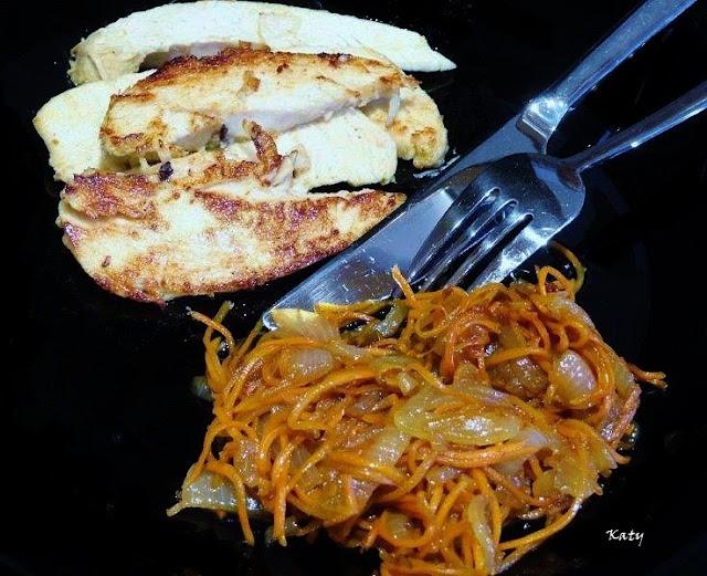 Cmo cocinar pechugas de pollo jugosas - Cocinillas