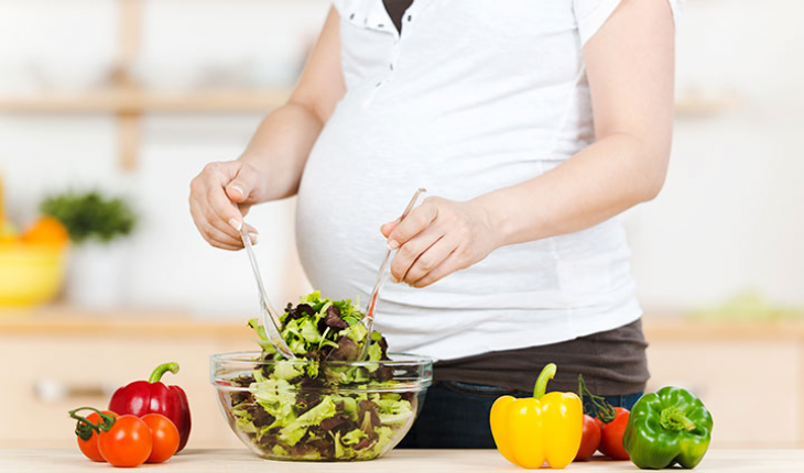 Here Are 10 High Nutritious Food That Is Great For Expectant Mothers