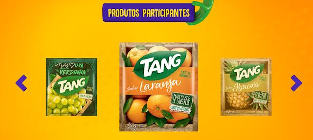 promoção tang 2019
