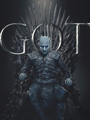 Game of Thrones: Season 8 (Disco 1) [2019] [NTSC/DVDR- Custom HD] Ingles, Español Latino