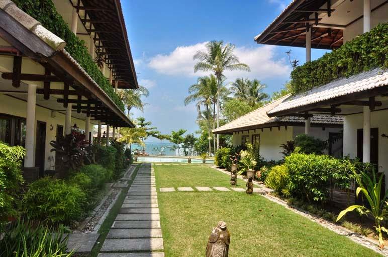 BLUE FISH HOTEL | B&B Hotel Tanjung Lesung