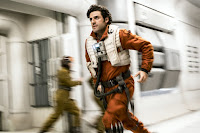 Oscar Isaac in Star Wars: The Last Jedi (48)