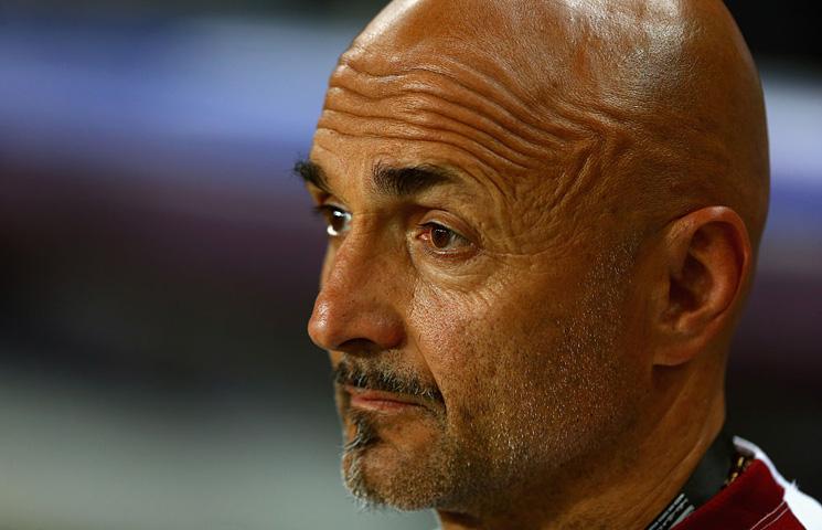 "Spalletti: ""Odlazak Higuaina u Juve bi podigao kvalitet Serie A"""
