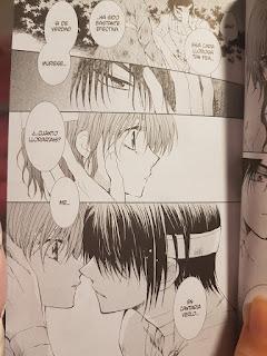 """Reseña de """"Yona Princesa del Amanecer"""" vol.3 de Mizuho Kusanagi - Norma Editorial"""