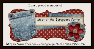 Meet at the Scrappers Corner