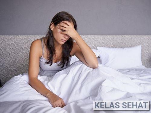 Penyebab dan Cara Mengatasi Pusing Saat Bangun Tidur