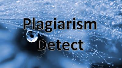 Plagiarism Detector - Pengesan Plagiat