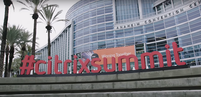 Logo taken from Citrix Summit highlight video