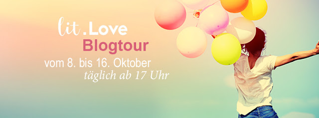 Blogtour - lit.Love