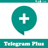 تحميل تلغرام بلاس Telegram plus بخصائصه الرائعة للاندرويد 2019,