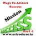 Mission Success Part 1