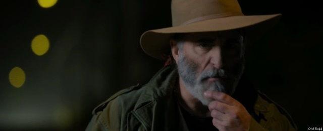 La Historia Real De Un Falso Asesino (2016) HD 1080p Latino