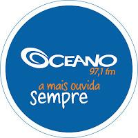 Rádio Oceano FM 97,1 de Rio Grande RS