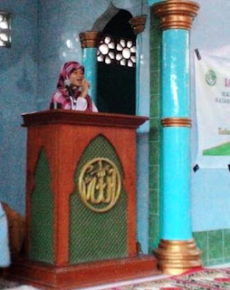 Cara Mendidik Anak Menjadi Hafiz Quran
