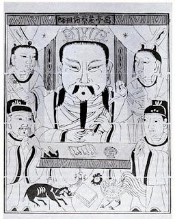 Gambar Cai-lun