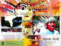 Pekan Kreasi dan Budaya Bintaro Digelar 28 Oktober 2017