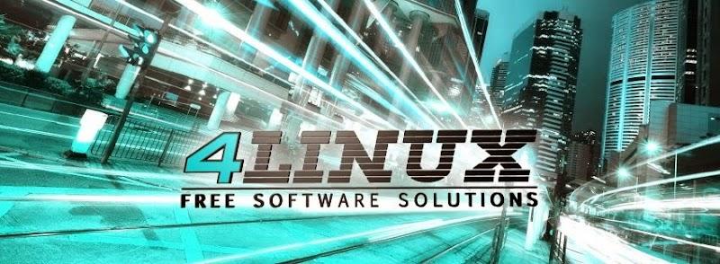 Curso 457 - 4LINUX - Linux Network Servers