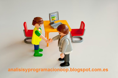 Principios SOLID de la programación orientada a objetos