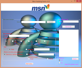 msn toolz