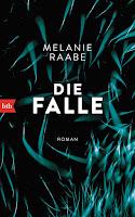Melanie Raabe
