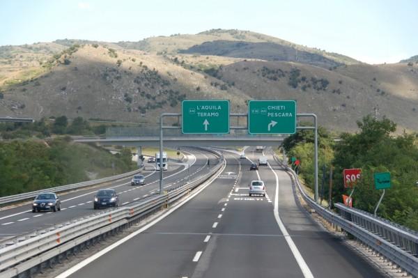 Stop aumenti pedaggi autostradali