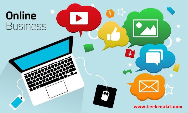 Bisnis Online Era Millenial, Bisnis Online Gratis