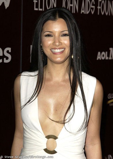 Unseen Kelly Hu Hot Wallpapers 521 Entertainment World