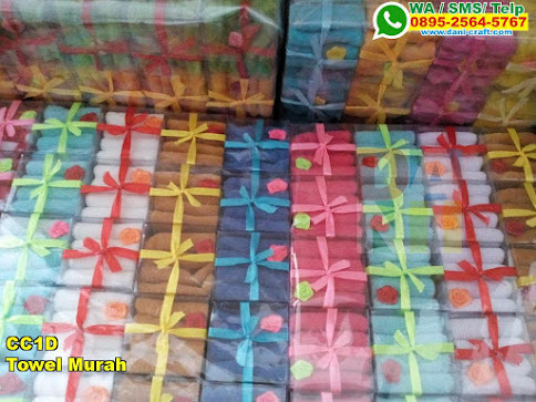 Grosir Towel Murah